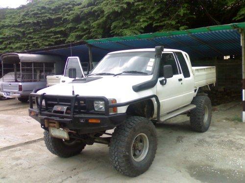 Toyota Ln 65ln 106
